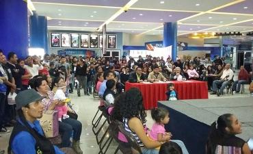 Final Guate Baila