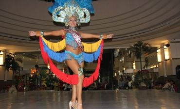 Miss Pacifico y El Caribe